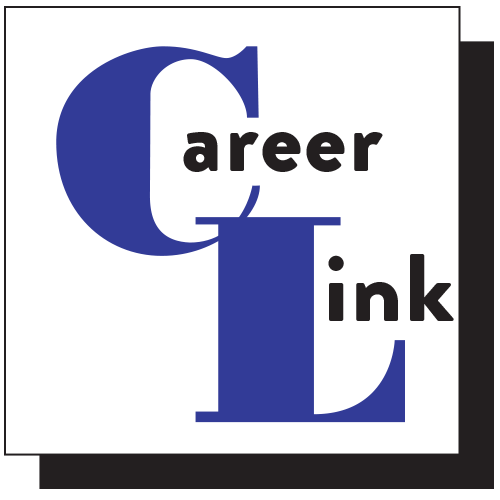 footer logo career link